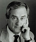 Sir Harold Evans in talks to take over Cooke's Letter from America slot