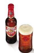 Interbrew relaunches Artois Bock after over half a century