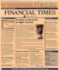 Financial Times rolls out FTpm to major UK cities