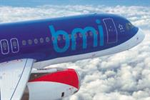 Bmi scraps business class on domestic flights