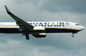 Passengers to stand on Ryanair flights