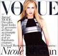 Kate Moss to guest edit French Vogue with free Doherty duet CD