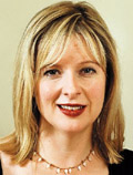 Mail signs up Allison Pearson to take over from the late Lynda Lee-Potter