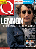 Yoko helps Q celebrate Lennon's 65th with collector's edition and CD