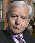 Humphrys was nearly sacked over government criticism