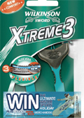 Wilkinson Xtreme 3 offers smooth moves on the snow