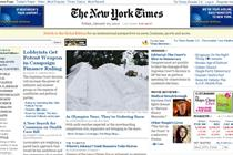NYT says paid content plans will enhance ad business