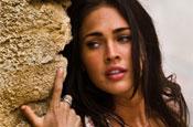Megan Fox joins Ronaldo as face of Armani