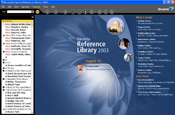 Microsoft ends Encarta encyclopaedia service