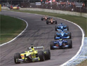 Debt-ridden Kirch forced to sell Formula 1