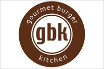Gourmet Burger Kitchen appoints digital agency