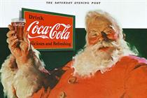 Coca-Cola Christmas: The 30s