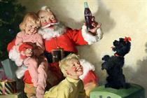 Coca-Cola Christmas: The 60s