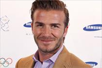 Appointment to view: David Beckham's ad performances