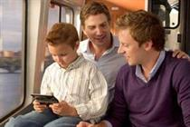 CREATIVE STRATEGY: Amtrak fearlessly courts the LGBT community
