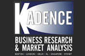 Kadence reports 40% growth in revenue