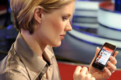 Sky News launches video news app for the Apple App Store