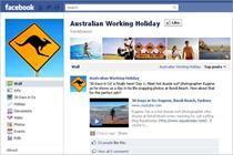 Tourism Australia in video push to lure young Brits