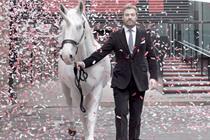 LBi discovers unicorn on Brick Lane