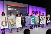 Levi's marks Denizen launch with social media project