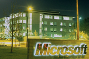 Microsoft setback after theft of new mobile operating system