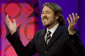Jonathan Ross' pay could be hit by Norton chat show move