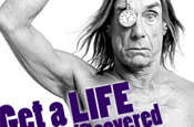 Swiftcover's Iggy Pop ads jangle with disgruntled musicians