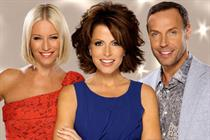 Born to Shine fails to sparkle for ITV
