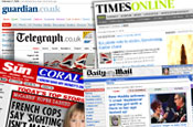 Daily Mail online closes in on Guardian Unlimited