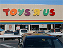 Toys 'R' Us shifts $125m media account to WPP Group