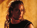 New Brad Pitt film Troy promoted through Yahoo! deal