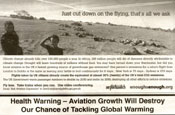 Pressure groups rapped for unsubstantiated climate claims