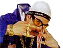 Ali G dropped from government ads for being too uncool