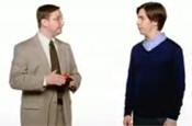 Apple attacks Microsoft's Vista in latest TV ads