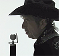 Apple unveils new iPod ad starring Bob Dylan