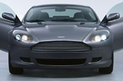Aston Martin brand set to return to British hands for $1bn