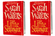 Hyperlaunch to create site for author Sarah Waters