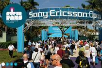 Sony Ericsson women's tennis tour launches social media site