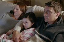 "3 great ads I had nothing to do with: Volkswagen Polo ""father daughter"""
