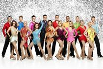 Dancing on Ice audience falls to 8.4m