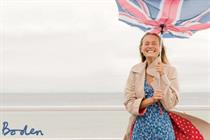 Boden turns to Experian for customer acquisition platform
