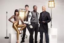 The Voice outsings Britain's Got Talent