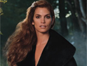 Cindy Crawford under fire for signing as face of fur label