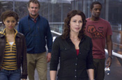 Bonekickers debuts with 6.8m viewers on BBC One