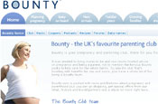Bounty.com launches parenting TV channel