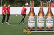 Budweiser renews Manchester United sponsorship deal
