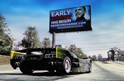 Obama goes for the Xbox vote with 360 Burnout campaign