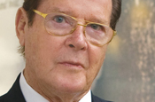 Selfridges targeted by Sir Roger Moore foie gras protest ad