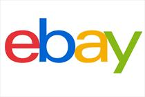 EBay unveils 'cleaner, more contemporary and consistent' logo