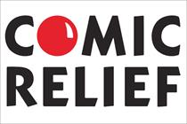 Brands get behind Comic Relief 2011